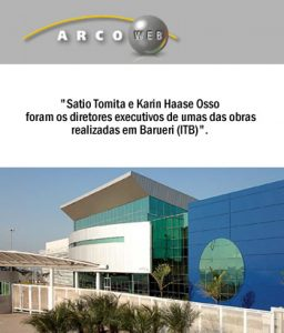 ARCO WEB